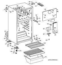 drilling side walls of a hotpoint refrigerator homebrewtalk com