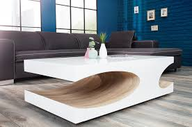 table basse chambre chambre de charme table basse design blanche et bois hi res fond d