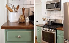 Interior Design On A Budget Kitchen Design On A Budget Page 2 Of 3 The Cottage Journal