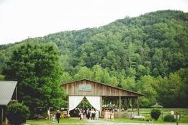 mountain wedding leatherwood mountains a premier nc mountain resort leatherwood