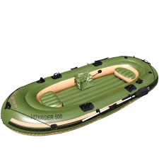 boats u0026 water sports walmart com bestway voyager 500 boat walmart com