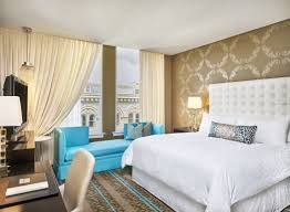 Hotel Luxury Reserve Collection Sheets Hotel Suite In Portland Explore Jr Suite The Nines