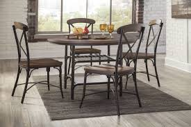 9 Piece Formal Dining Room Sets by Oak 5 Piece Dinette Set Chelsea Lane Baxter 5piece Dining Set
