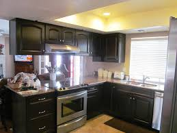Current Kitchen Cabinet Trends Black Kitchen Cabinets Are Now Back In Trend U2014 Kitchen U0026 Bath