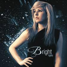 Ellie Goulding Lights Album Ellie Goulding Artworks Coverlandia