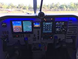 finally cockpit complete avionics panel discussion