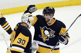 dumoulin lives stanley cup dream for all maine hockey players