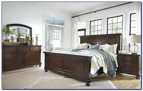 ashley porter bedroom set bedroom sets from ashley furniture