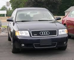 slammed audi a6 2004 audi a6 information and photos momentcar
