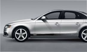subaru side decal category audi decals stickers