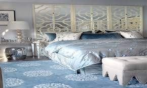 Gold And Silver Bedroom by Bedroom Blue And Silver Bedroom Bad Pany Gold Silver And Blue