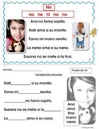 The Learning Patio 12 Best Leer Es Fácil Lectura Progresiva De Español Images On
