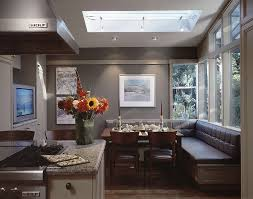 kitchen booth ideas 25 space savvy banquettes with built in storage underneath