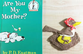 by p d are you my by p d eastman b reads to you
