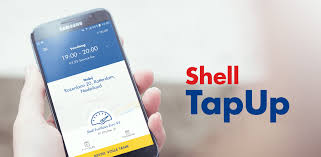 delivery service app shell begins pilot for fuel delivery using the tapup app by