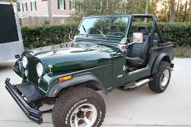 jeep cj8 1985 jeep cj 7 for sale savannah the hull truth boating and