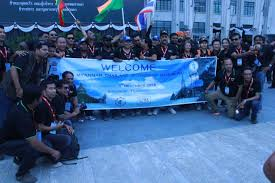 imt motor rally 2016 co hosted u0026 organized by india thai chamber