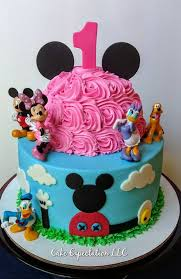 mickey mouse clubhouse birthday cake the 25 best mickey mouse clubhouse cake ideas on
