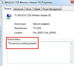 How To Check If You by How To Check If I Have Installed The Driver For My Adapter