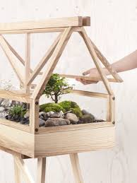mini indoor greenhouse how to make a mini greenhouse from an old