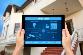 Technology Home What Is Smart Home Technology Extraordinary How Smart Homes Work