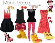 Minnie Mouse Halloween Costume Diy Cute Diy Minnie Mouse Costume Classroom Holidays