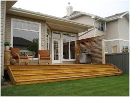 backyards outstanding diy backyard deck diy patio deck cooler