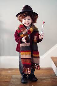 Doctor Costume Halloween Son U0027s 4th Doctor Costume Finished Doctorwho
