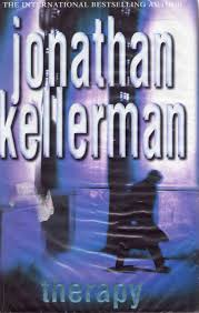 Kellermans by Therapy By Jonathan Kellerman Avm U0027s Reading