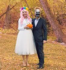 Couples Halloween Costume Unicorn Couples Halloween Costume