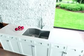 blanco metallic gray sink blanco silgranit socialfuzz me