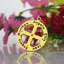 Cheap Name Necklaces Online Get Cheap Name Necklace Cross Aliexpress Com Alibaba Group