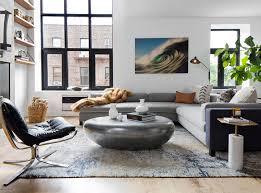 soho duplex by décor aid homeadore
