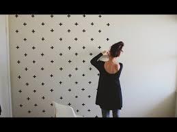 Diy Wall DecorDiy Wall Art Ideas For Bedroom YouTube - Art ideas for bedroom