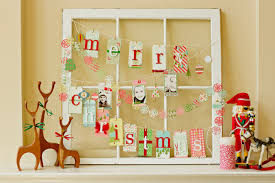 Christmas Window Decorations Sticky by Paper Pretty Paper True Stories And Scrapbooking Classes With