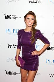 audrina patridge at pure nightclub for curve appeal for men party