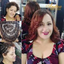 K Hencenter Andrea Hair Center Inicio Facebook