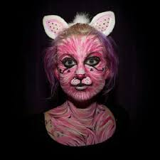 Cheshire Cat Costume 7 Halloween Cat Costume Ideas That Are Anything But Basic