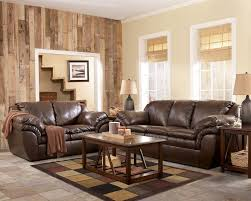 ashley leather sofa set ashley furniture leather couches couch for sale chocolate dark couch
