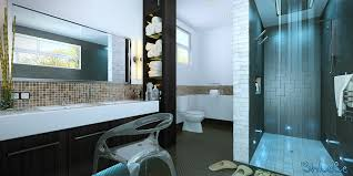 How To Make A Small Bathroom Look Bigger With Tile Expert Design Tips On How To Make Your Bathroom Look Bigger Using