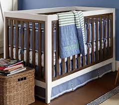 Pottery Barn Crib Mattress Reviews Convertible Crib Pottery Barn