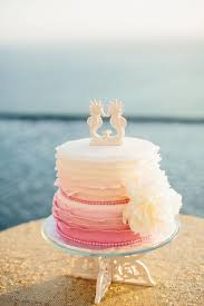 seahorse cake topper wedding cake toppers wedding cake toppers you will
