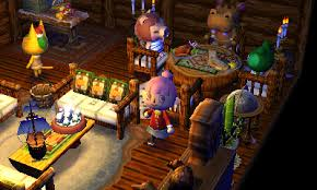 animal crossing happy home designer review curb appeal your