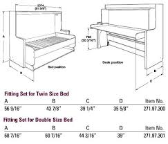 21 Best Convertible Desk Beds Images On Pinterest Desk Bed Fold