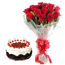 Flower Cakes Order Flowers Cakes And Teddy For Birthday In Online From Phoolwala