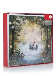 boxed cards 115 best christmas cards 2016 images on christmas
