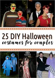homemade halloween costumes for adults 25 diy costumes for couples newlywed survival
