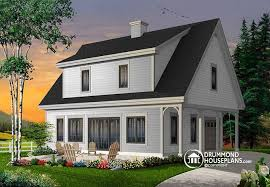 country cottage house plans house plan w3935 v1 detail from drummondhouseplans