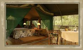 exclusive tents ultra luxury african canvas safari tents eco