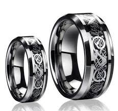cheap his and hers wedding bands cheap discount wedding ring review his wedding rings set trio